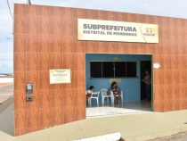 SUBPREFEITURAS